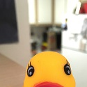 Anonymous Ducky Etsy